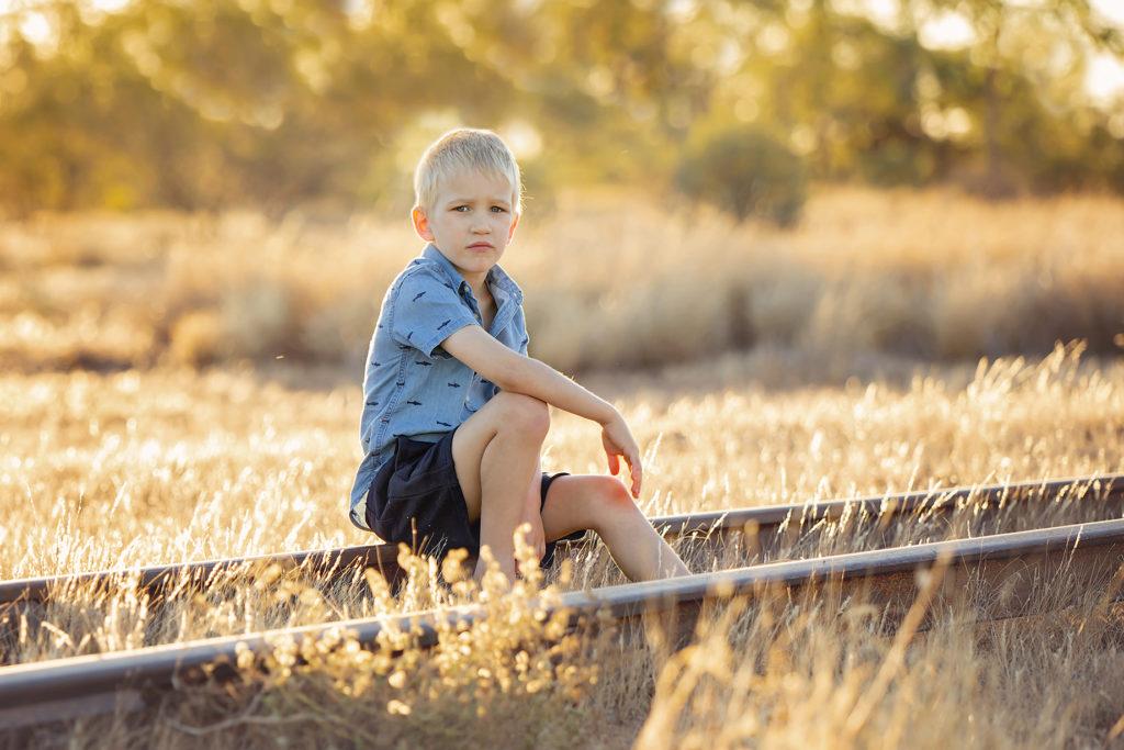 children photography outdoor
