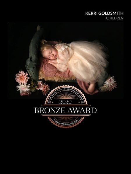 Rise Photo Awards - Bronze Award Children