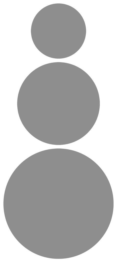 Collection - Hannah circle